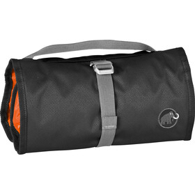 Mammut Washbag Travel L, black